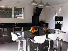 table de cuisine avec plan de travail table de cuisine fabriqu e avec un plan travail leroy merlin