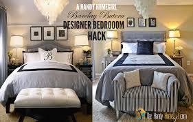 Master Bedroom On A Budget Designer Master Bedroom Hack Decorating On A Budget I Ep 01