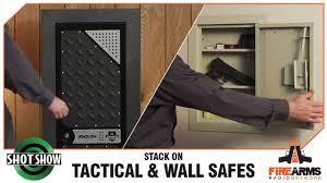 Stack On 16 Gun Double Door Cabinet Stack On Safes Shot Shot 2014 Youtube