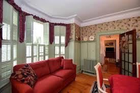 the dining room joseph lawrence house b u0026 b