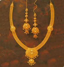 gold set for marriage women s world gold haram sets