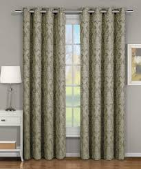 Curtain Panels Panel Curtain Sage