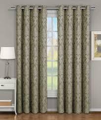 108 Drapery Panels Panel Curtain Sage