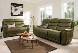 How To Choose A Leather Sofa Five Reasons To Choose A Leather Sofa La Z Boy Uk