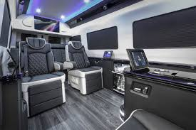 luxury mercedes sprinter b34 bespoke coach bespoke coach luxury custom coaches