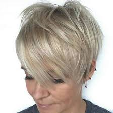 Sommer Kurzhaarfrisuren 2017 by The 303 Best Images About Helga On Pixie Hairstyles