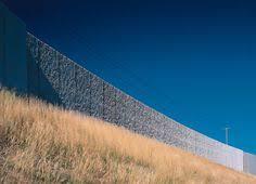 Noise wall East Link Freeway Extension   jpg   Pinterest