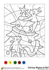 coloriage magique u0027un bonhomme neige qui chante avec les