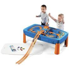 paw patrol adventure bay play table results for car track in toys toy cars trains boats and planes