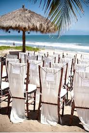 Beach Wedding 21 Fun And Easy Beach Wedding Ideas