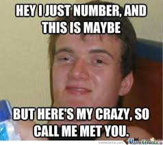 Call Me Maybe Meme - call me maybe by 4e674c meme center