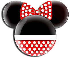 minnie mouse face vector free download clip art free clip art
