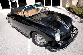 porsche 356 cabriolet 1958 porsche 356 cabriolet 356 cabriolet stock 5798 for sale