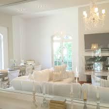 rachel ashwell soho sofa and richmond dining table the private