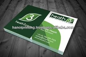 Professional Business Card Printing Alibaba Manufacturer Directory Suppliers Manufacturers