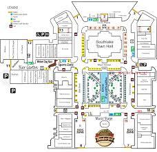 Frisco Texas Map Stonebriar Mall Map U2013 Iuko