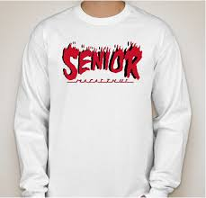 high school senior t shirts macarthur high school senior shirts custom ink fundraising