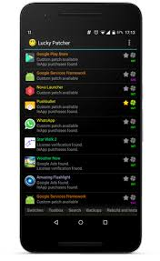 apk services framework lucky patcher v6 9 1 android apk