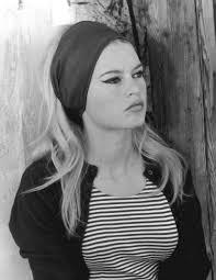 brigitte bardot style icon of the 1960s