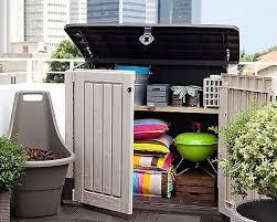 Outdoor Storage Cabinet Outdoor Storage Cabinet Yard Pool Deck Lawn Shed Patio Garden