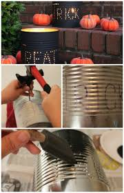 Halloween Decorations To Make At Home 5 Easy Diy Halloween Decorations Easy Do It Yourself Ghost 16