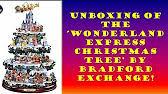 the disney christmas carousel tree youtube