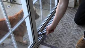 French Door Security Bar - auxiliary security locks for sliding glass patio doors u2022 sliding