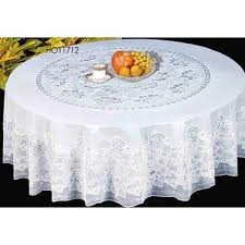 lace vinyl table covers embossed vinyl lace tablecloth jpg