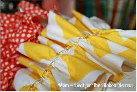ruffled ribbon ruffle flower hair clip tutorial the ribbon retreat