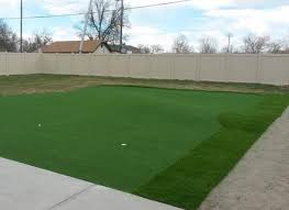 building a backyard putting green youtube gogo papa