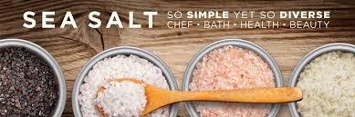 sea salt equivalent to table salt sea salts san francisco salt company