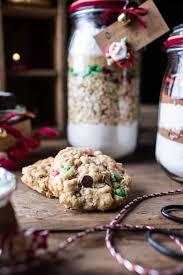 edible christmas gifts in jars half baked harvest