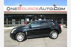 used srx cadillac for sale used cadillac srx for sale in colorado springs co edmunds