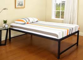 daybed extra long daybed trundle bed frame pop up image with