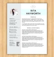 creative resume word template creative resume template word doc the resume word template