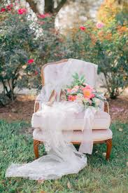 pink u0026 peach florida floral garden wedding ideas every last detail