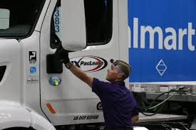 seven fedex drivers earn top honors at national truck driving
