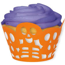 halloween cake decorations accessories party tableware picks