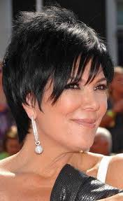 haircuts for women over 50 with thick hair photos of short haircuts for women over 50