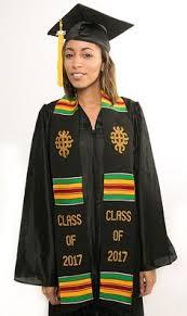 kente stole class of 2014 graduation kente stoles scale of justice symbol