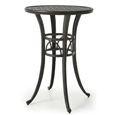 30 round bar table mallin 30 round bar table outdoor furniture sunnyland outdoor