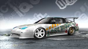 custom nissan 240sx s14 nissan 240sx s13 need for speed wiki fandom powered by wikia