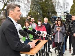 Seeking Vancouver In Quotes Reaction To Mayor Gregor Robertson Not Seeking Re Election