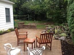13 best backyard landscape designs rochester ny ideas gardens