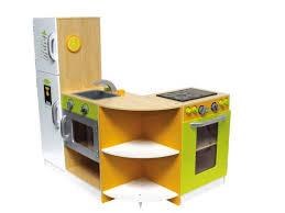 grande cuisine enfant grande cuisine modulable en bois pour enfant