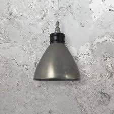 gray pendant light grey pendant light cl 30044 industrial lighting pinterest