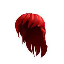 is there pink hair in roblox katrina scarlett hair roblox