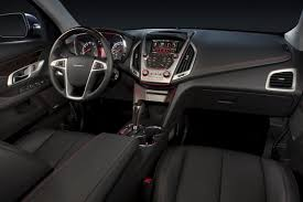 gmc terrain back seat 2013 gmc terrain denali priced from 35 350 to 38 600