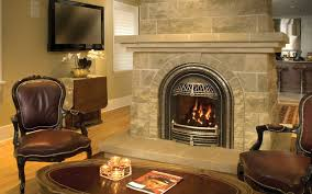 King Fireplace - glo king fireplace insert on custom fireplace quality electric