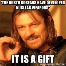 Gift Meme - it is a gift meme generator